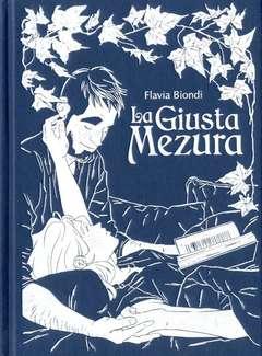 Copertina GIUSTA MEZURA n. - LA GIUSTA MEZURA, BAO PUBLISHING