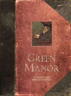 Copertina GREEN MANOR Ristampa n. - GREEN MANOR - Ristampa, BAO PUBLISHING
