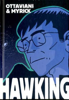 Copertina HAWKING n. - HAWKUNG, BAO PUBLISHING