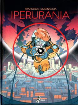 Copertina IPERURANIA n. - IPERURANIA, BAO PUBLISHING