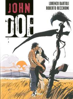 Copertina JOHN DOE n.6 - JOHN DOE, BAO PUBLISHING
