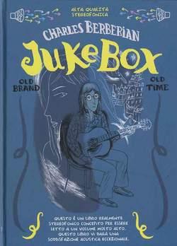 Copertina JUKE BOX n.0 - JUKE BOX, BAO PUBLISHING