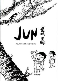 Copertina JUN n. - JUN, BAO PUBLISHING