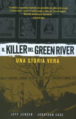 Copertina KILLER DEL GREEN RIVER n.0 - IL KILLER DEL GREEN RIVER, BAO PUBLISHING