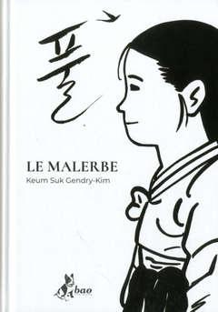 Copertina MALERBE n. - LE MALERBE, BAO PUBLISHING