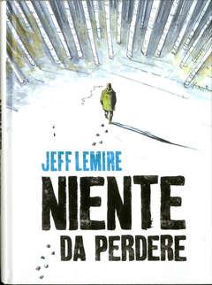 Copertina NIENTE DA PERDERE n. - NIENTE DA PERDERE, BAO PUBLISHING