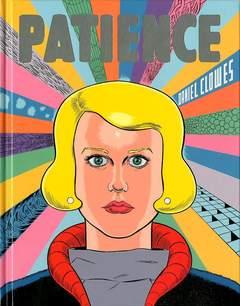 Copertina PATIENCE n.0 - PATIENCE, BAO PUBLISHING