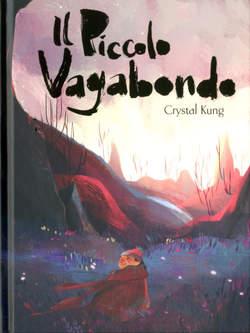 Copertina PICCOLO VAGABONDO n. - IL PICCOLO VAGABONDO, BAO PUBLISHING