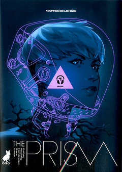 Copertina PRISM n.1 - THE PRISM, BAO PUBLISHING