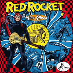 Copertina RED ROCKET 7 n.0 - RED ROCKET 7, BAO PUBLISHING