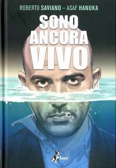 Copertina SONO ANCORA VIVO n. - SONO ANCORA VIVO, BAO PUBLISHING