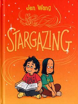Copertina STARGAZING n. - STARGAZING, BAO PUBLISHING