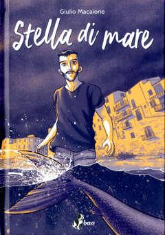 Copertina STELLA DI MARE n. - STELLA DI MARE, BAO PUBLISHING