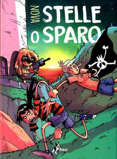 Copertina STELLE O SPARO Variant n. - STELLE O SPARO - Variant ZEROCALCARE, BAO PUBLISHING