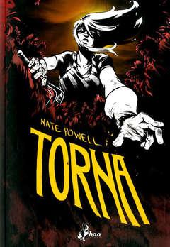 Copertina TORNA n. - TORNA, BAO PUBLISHING