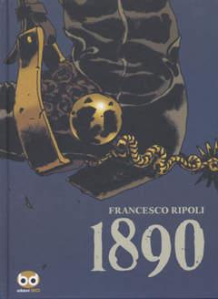 Copertina 1890 n.0 - 1890, BD EDIZIONI