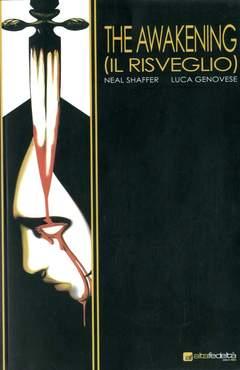 Copertina AWAKENING - IL RISVEGLIO n.0 - AWAKENING - IL RISVEGLIO, BD EDIZIONI