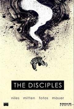 Copertina DISCIPLES n.0 - THE DISCIPLES, BD EDIZIONI