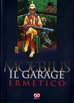 Copertina GARAGE ERMETICO (IL) n.0 - L GARAGE ERMETICO, BD EDIZIONI