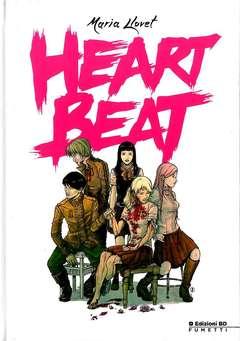 Copertina HEART BEAT n.0 - HEART BEAT, BD EDIZIONI