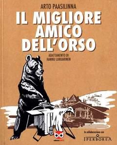 Copertina MIGLIOR AMICO DELL'ORSO n.0 - IL MIGLIOR AMICO DELL'ORSO, BD EDIZIONI