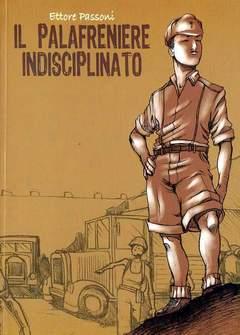 Copertina PALAFRENIERE INDISCIPLINATO n.0 - PALAFRENIERE INDISCIPLINATO, BD EDIZIONI