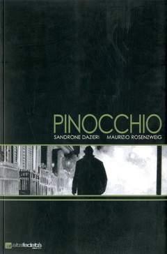 Copertina PINOCCHIO n.0 - PINOCCHIO, BD EDIZIONI