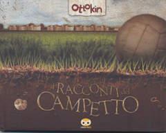Copertina RACCONTI DEL CAMPETTO n.0 - RACCONTI DEL CAMPETTO, BD EDIZIONI