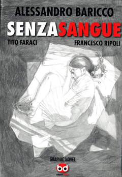 Copertina SENZA SANGUE n.0 - SENZA SANGUE, BD EDIZIONI