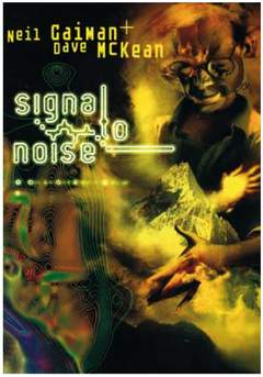 Copertina SIGNAL TO NOISE n.0 - SIGNAL TO NOISE, BD EDIZIONI