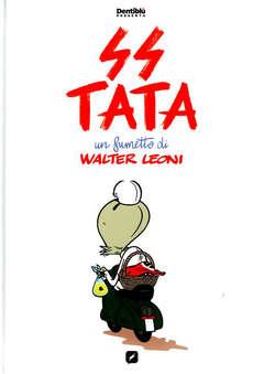 Copertina SS TATA n. - SS TATA, BD EDIZIONI