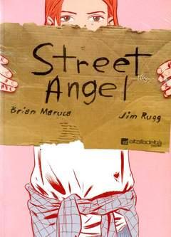 Copertina STREET ANGEL n.0 - STREET ANGEL, BD EDIZIONI