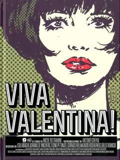 Copertina VIVA VALENTINA n. - VIVA VALENTINA, BD EDIZIONI