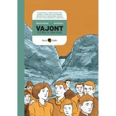 Copertina VAJONT n.0 - VAJONT, BECCO GIALLO