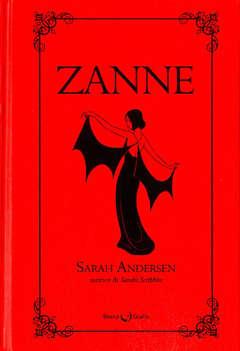 Copertina ZANNE n. - ZANNE, BECCO GIALLO