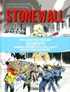 Copertina STONEWALL n. - STONEWALL, BONELLI EDITORE LIBRERIA