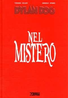 Copertina DYLAN DOG NEL MISTERO n. - NEL MISTERO, BONELLI EDITORE LIBRERIA
