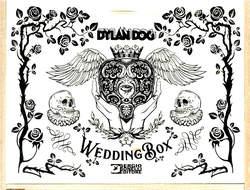 Copertina DYLAN DOG WEDDING Box n. - WEDDING Box, BONELLI EDITORE LIBRERIA