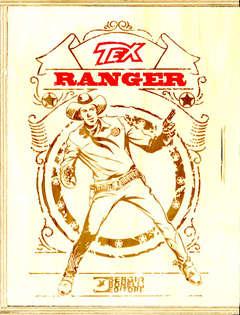 Copertina TEX RANGER Box n. - TEX RANGER Box, BONELLI EDITORE LIBRERIA