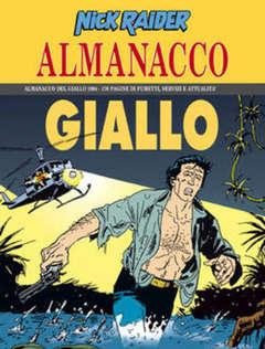 Copertina ALMANACCO DEL GIALLO n.1994 - ALMANACCO DEL GIALLO      1994, BONELLI EDITORE