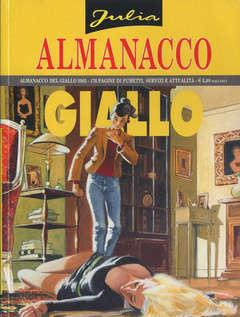 Copertina ALMANACCO DEL GIALLO n.2005 - ALMANACCO DEL GIALLO      2005, BONELLI EDITORE
