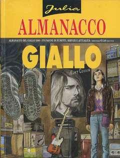 Copertina ALMANACCO DEL GIALLO n.2006 - ALMANACCO DEL GIALLO      2006, BONELLI EDITORE
