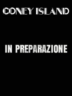 Copertina CONEY ISLAND n.1 - La pupa e lo sbirro, BONELLI EDITORE