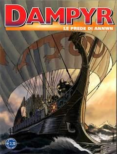 Dampyr - volume 195 e 196 (2016)