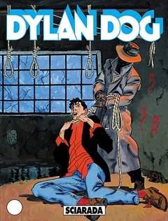 Copertina DYLAN DOG n.191 - Sciarada, BONELLI EDITORE