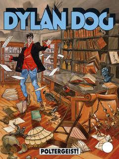 Copertina DYLAN DOG n.252 - DYLAN DOG                  252, BONELLI EDITORE