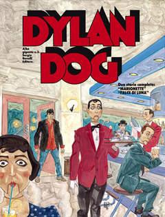 BONELLI EDITORE - DYLAN DOG ALBO GIGANTE