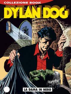 Copertina DYLAN DOG COLLEZIONE BOOK n.17 - La Dama in Nero, BONELLI EDITORE
