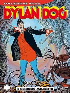 Copertina DYLAN DOG COLLEZIONE BOOK n.216 - Il grimorio maledetto, BONELLI EDITORE