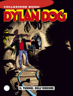 BONELLI EDITORE - DYLAN DOG COLLEZIONE BOOK